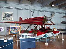 Museo Aeronautica Militare
