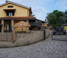 Dove dormire Casa vacanza Bracciano