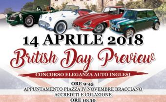 Raduno Legendary classic cars Bracciano