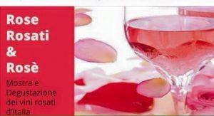 festa delle rose castel giuliano - degusstazione vino