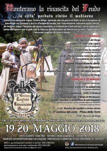 Programma Rinascita del Feudo . lLto Lazio