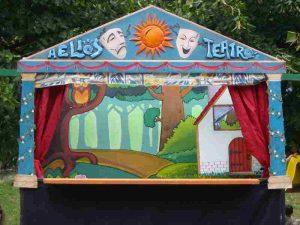 Teatro Helios - festa della mamma
