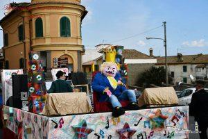 carnevale a Bracciano