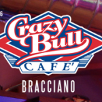 Dining restaurants at Crazy Bull bracciano
