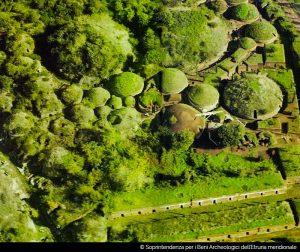Cerveteri, Unesco World Heritage Site