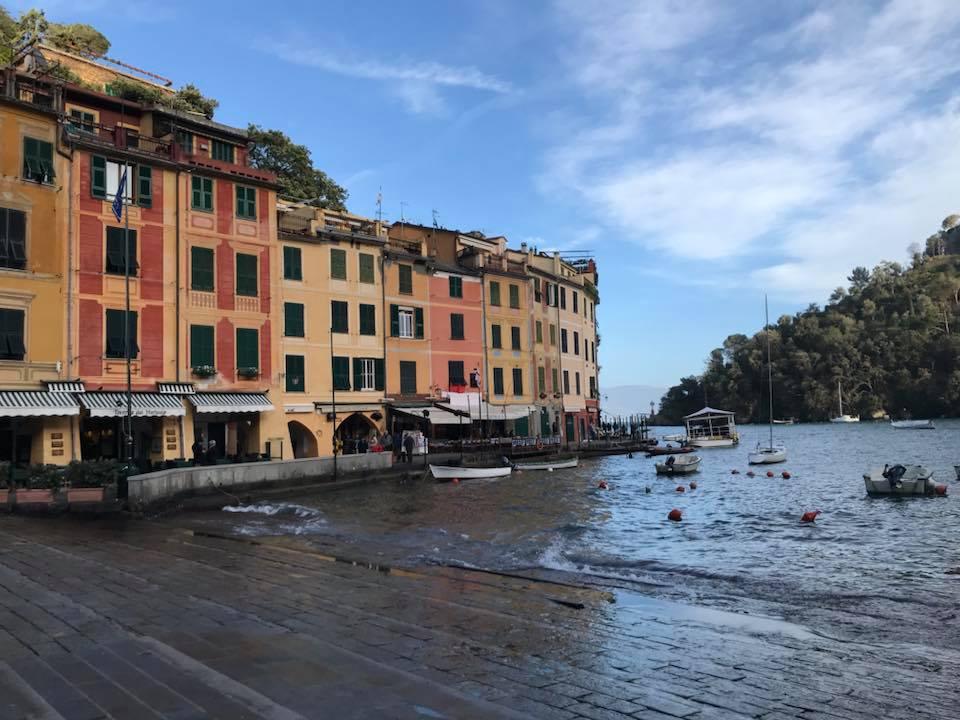 Italy - Liguria, Portofino