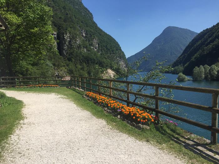 Italy - Veneto, Cascate delle Soffia