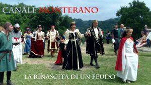 Feudo reinessance - eventi in Canale Momterano